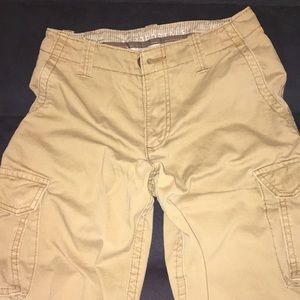 Aéropostale Cargo Shorts